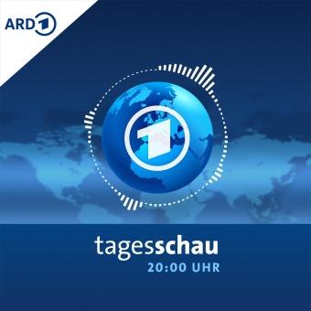 Tagesschau (Audio-Podcast) podcast artwork