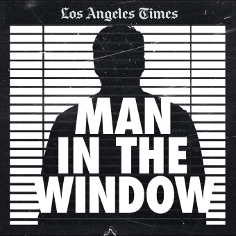 Man In The Window: The Golden State Killer podcast artwork