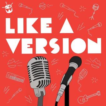 Like A Version Podcast podcast artwork