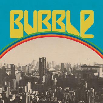 Bubble podcast artwork