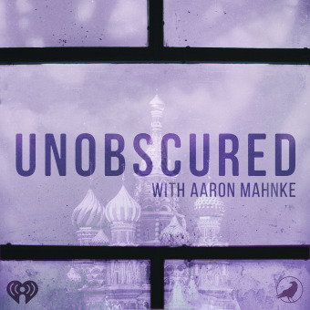 Unobscured podcast artwork
