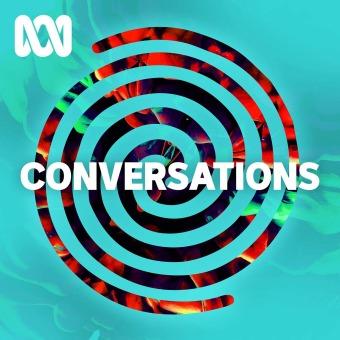 Conversations podcast artwork