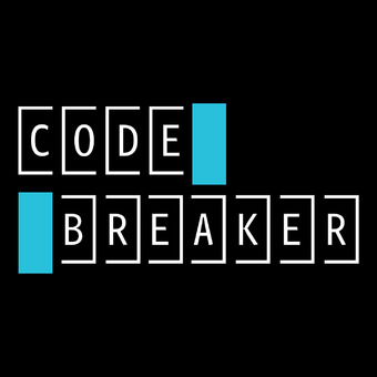 Codebreaker, by Marketplace and Tech Insider podcast artwork