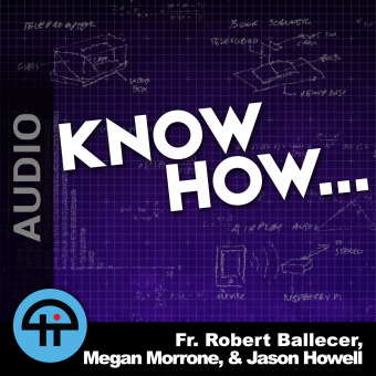 Know How... (Audio) podcast artwork