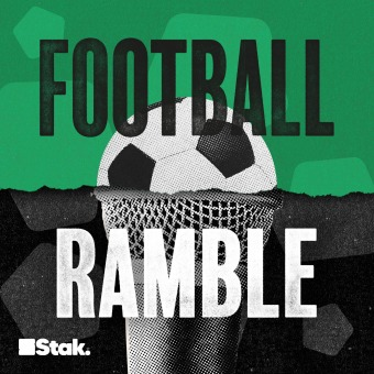 Football Ramble podcast artwork
