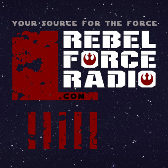 Rebel Force Radio: Star Wars Podcast podcast artwork