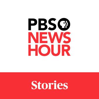PBS NewsHour - Segments podcast artwork