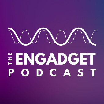 The Engadget Podcast podcast artwork
