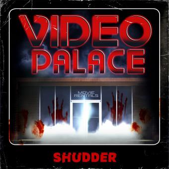 Video Palace podcast artwork