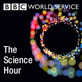 The Science Hour podcast artwork