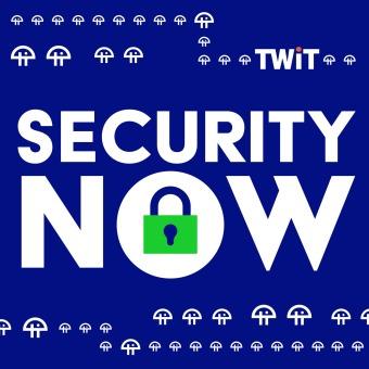 Security Now (Audio) podcast artwork