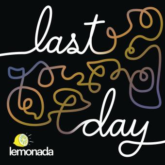 Last Day podcast artwork