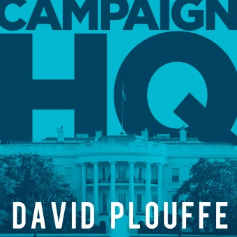 Campaign HQ with David Plouffe podcast artwork