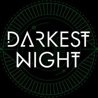 Darkest Night podcast artwork