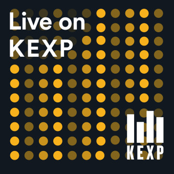 Live on KEXP podcast artwork