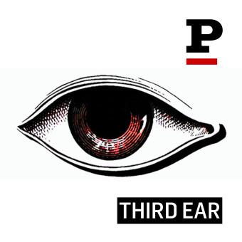 Third Ear x Politiken podcast artwork