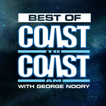 The Best of Coast to Coast AM podcast artwork