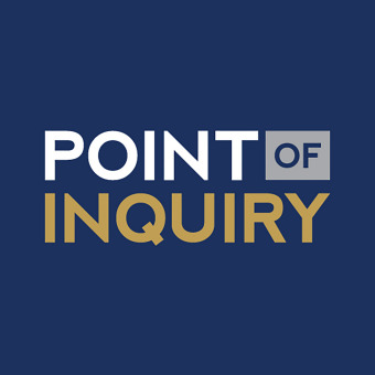 Point of Inquiry podcast artwork