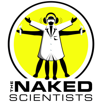 The Naked Scientists Podcast podcast artwork
