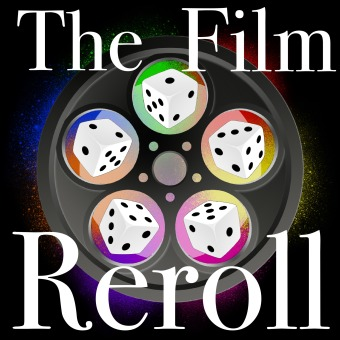 The Film Reroll podcast artwork