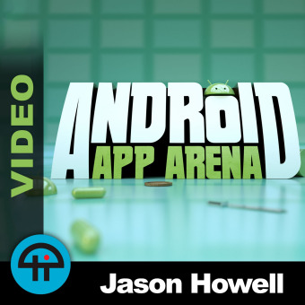 Android App Arena (Video) podcast artwork
