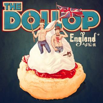 The Dollop - England & UK podcast artwork
