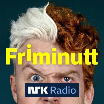 Friminutt med Herman og Mikkel podcast artwork