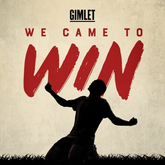 We Came to Win podcast artwork