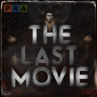 The Last Movie podcast artwork