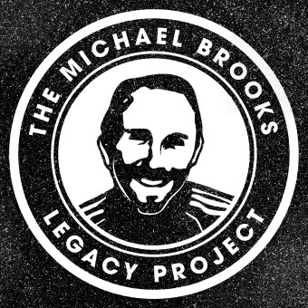 The Michael Brooks Show podcast artwork