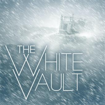 The White Vault podcast artwork