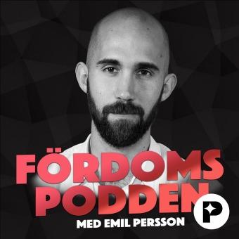 Fördomspodden podcast artwork