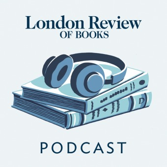 The LRB Podcast podcast artwork