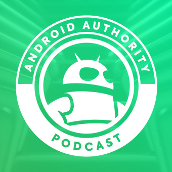 Android Authority Podcast podcast artwork