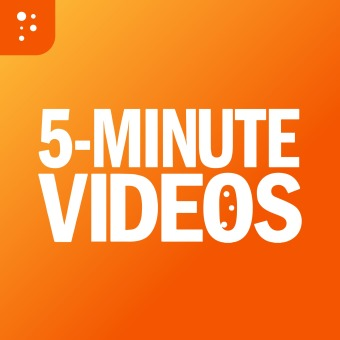 PragerU: Five-Minute Videos podcast artwork
