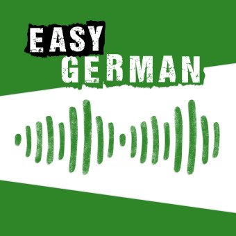 Easy German podcast artwork