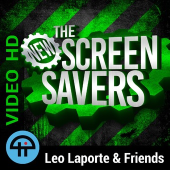 The New Screen Savers (Video) podcast artwork