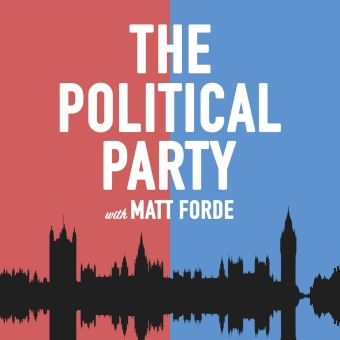 The Political Party podcast artwork