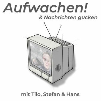 Aufwachen! podcast artwork