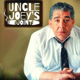 The Church of What's Happening Now: With Joey Coco Diaz podcast artwork