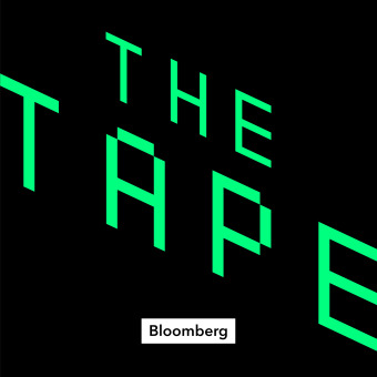The Tape podcast artwork