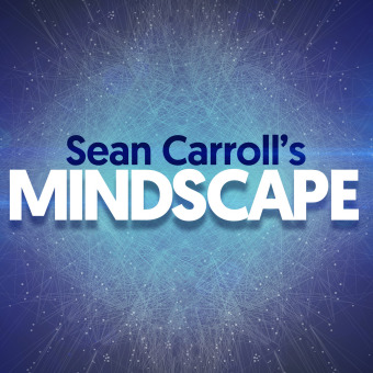 Sean Carroll's Mindscape: Science, Society, Philosophy, Culture, Arts, and Ideas podcast artwork