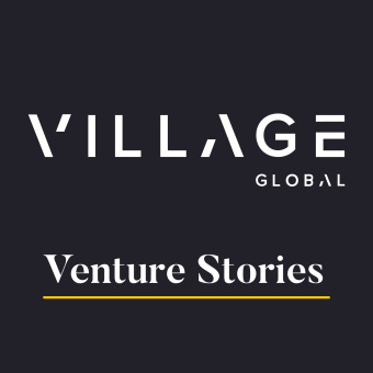 Village Global's Venture Stories podcast artwork