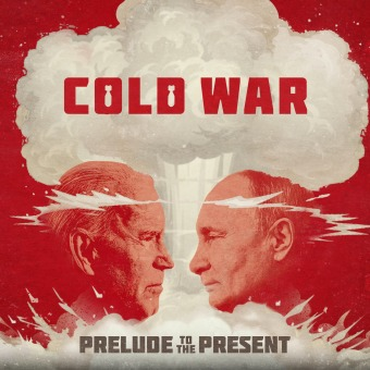 The Cold War: What We Saw podcast artwork