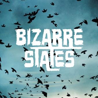 Bizarre States podcast artwork