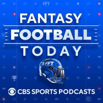 Fantasy Football Today Podcast podcast artwork