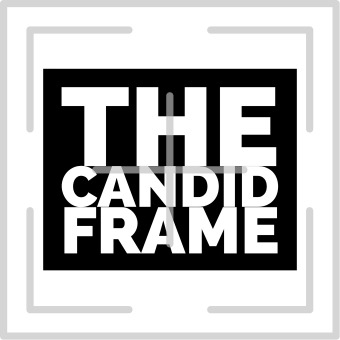The Candid Frame: Conversations on Photography podcast artwork
