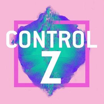 Control Z podcast artwork