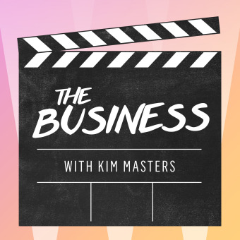 The Business podcast artwork