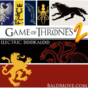 Game of Thrones The Podcast podcast artwork